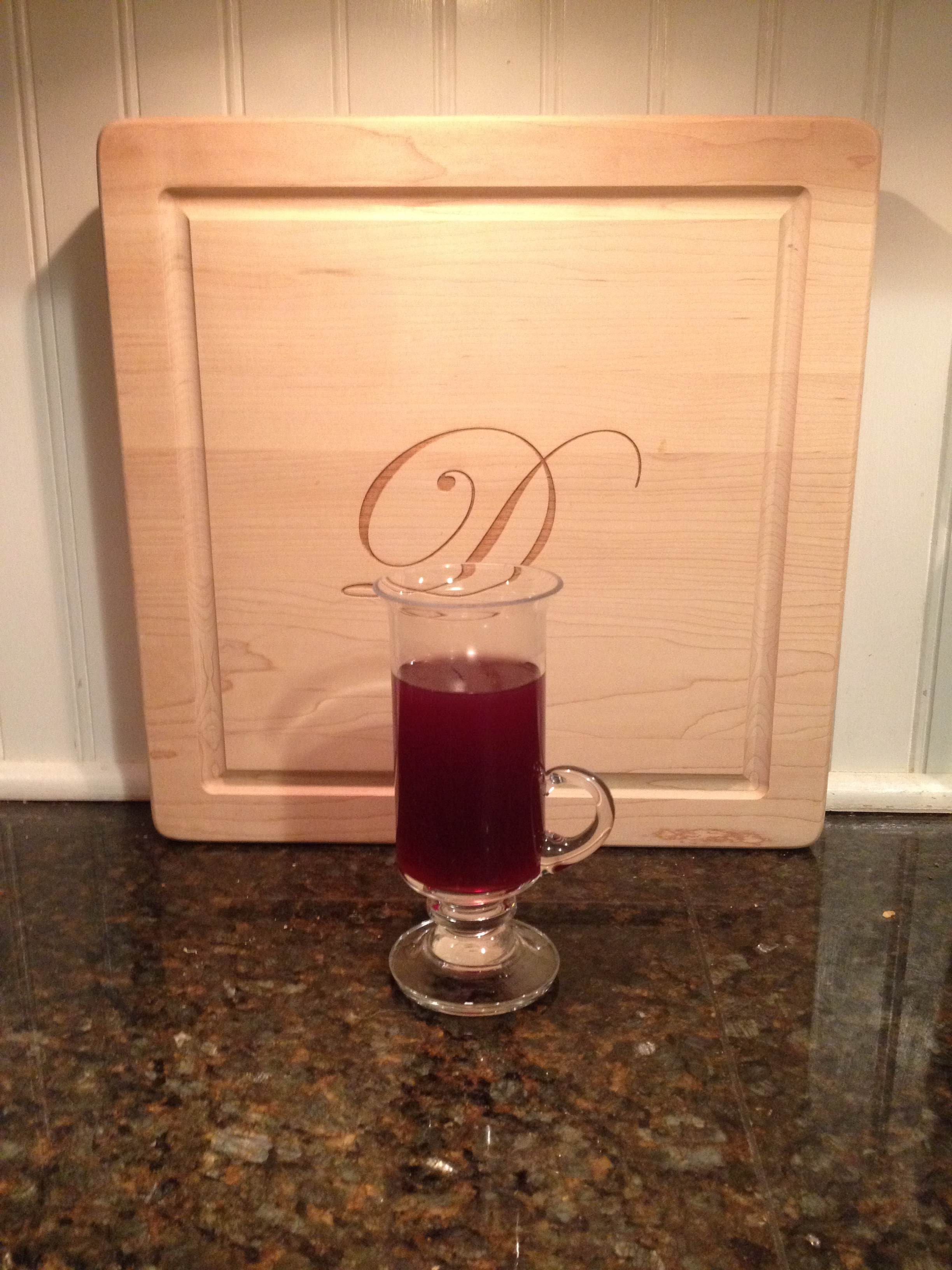 Mulled Wine | The Unfinished Mrs.
